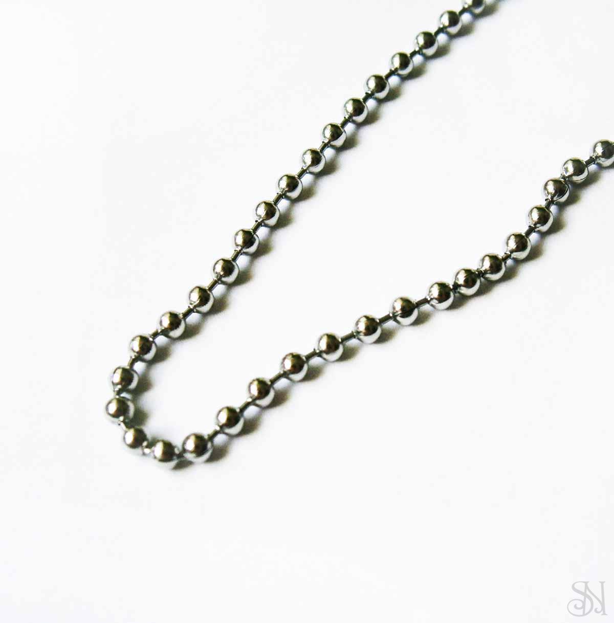 b6e4c4fb7 Doplnky | Retiazka chirurgickej ocele k príveskom | Šperky Salina a ...